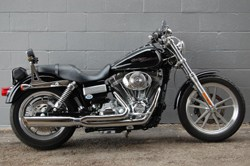 Dyna® and FXR Models